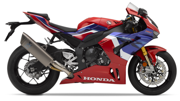 Fireblade SP Aktion